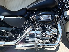 2018 Harley-Davidson Sportster for sale 200488690