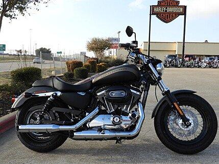 2018 Harley-Davidson Sportster for sale 200515077