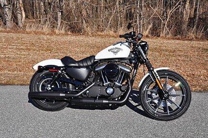 2018 Harley-Davidson Sportster for sale 200529500