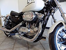 2018 Harley-Davidson Sportster for sale 200534091