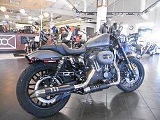 2018 Harley-Davidson Sportster for sale 200534115