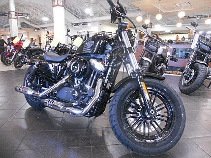 2018 Harley-Davidson Sportster for sale 200534119