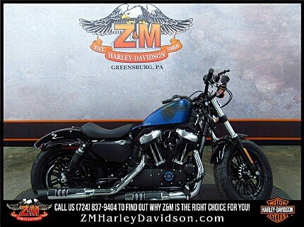 2018 Harley-Davidson Sportster for sale 200535296