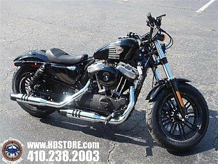 2018 Harley-Davidson Sportster for sale 200550530