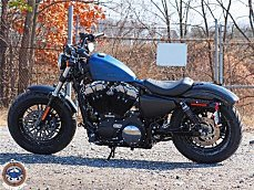 2018 Harley-Davidson Sportster 115th Anniversary Forty-Eight for sale 200550532