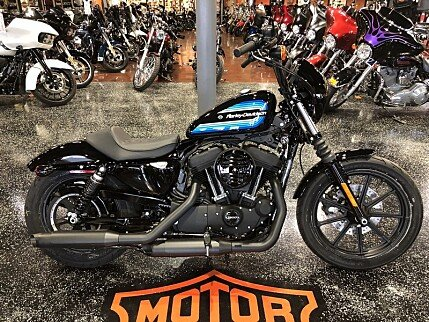 2018 Harley-Davidson Sportster for sale 200553465