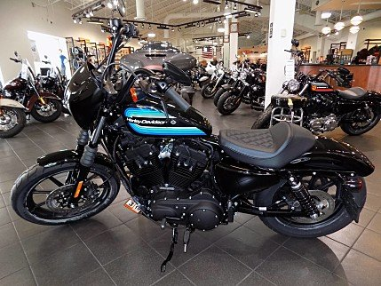 2018 Harley-Davidson Sportster for sale 200553599
