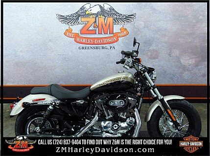 2018 Harley-Davidson Sportster for sale 200559347