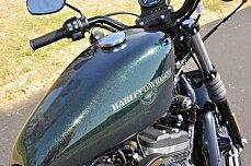 2018 Harley-Davidson Sportster for sale 200564772