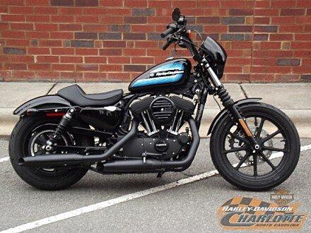2018 Harley-Davidson Sportster Iron 1200 for sale 200573931