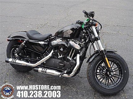 2018 Harley-Davidson Sportster for sale 200578130
