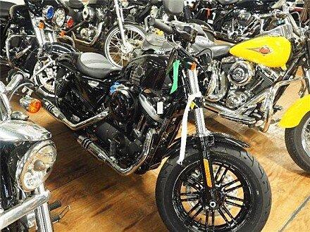 2018 Harley-Davidson Sportster for sale 200578130