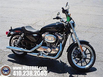 2018 Harley-Davidson Sportster SuperLow for sale 200585966
