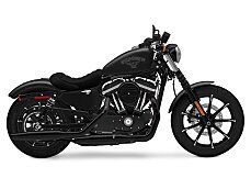2018 Harley-Davidson Sportster for sale 200590133
