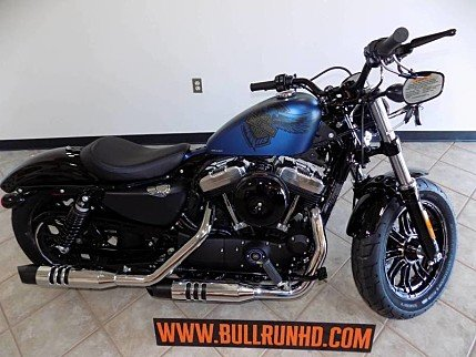 2018 Harley-Davidson Sportster for sale 200603598