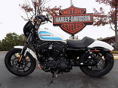 2018 Harley-Davidson Sportster for sale 200603599