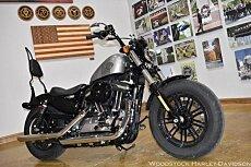 2018 Harley-Davidson Sportster for sale 200632131