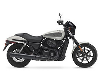 2018 Harley-Davidson Street 500 for sale 200497513
