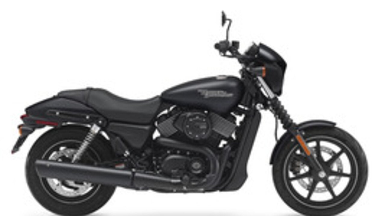 2018 Harley-Davidson Street 750 for sale 200497528