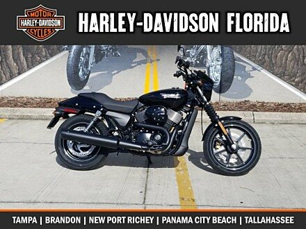 2018 Harley-Davidson Street 750 for sale 200587394