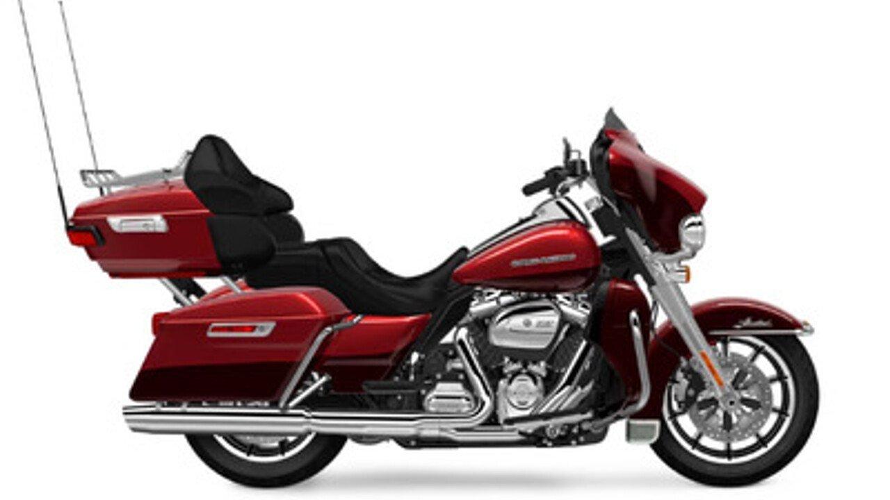 2018 Harley-Davidson Touring for sale 200488045