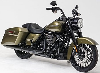 2018 Harley-Davidson Touring Road King Special for sale 200489299