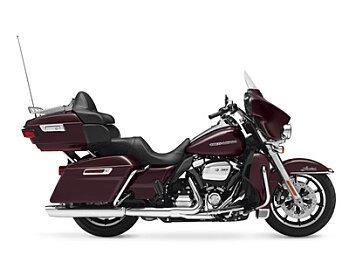 2018 Harley-Davidson Touring for sale 200489335