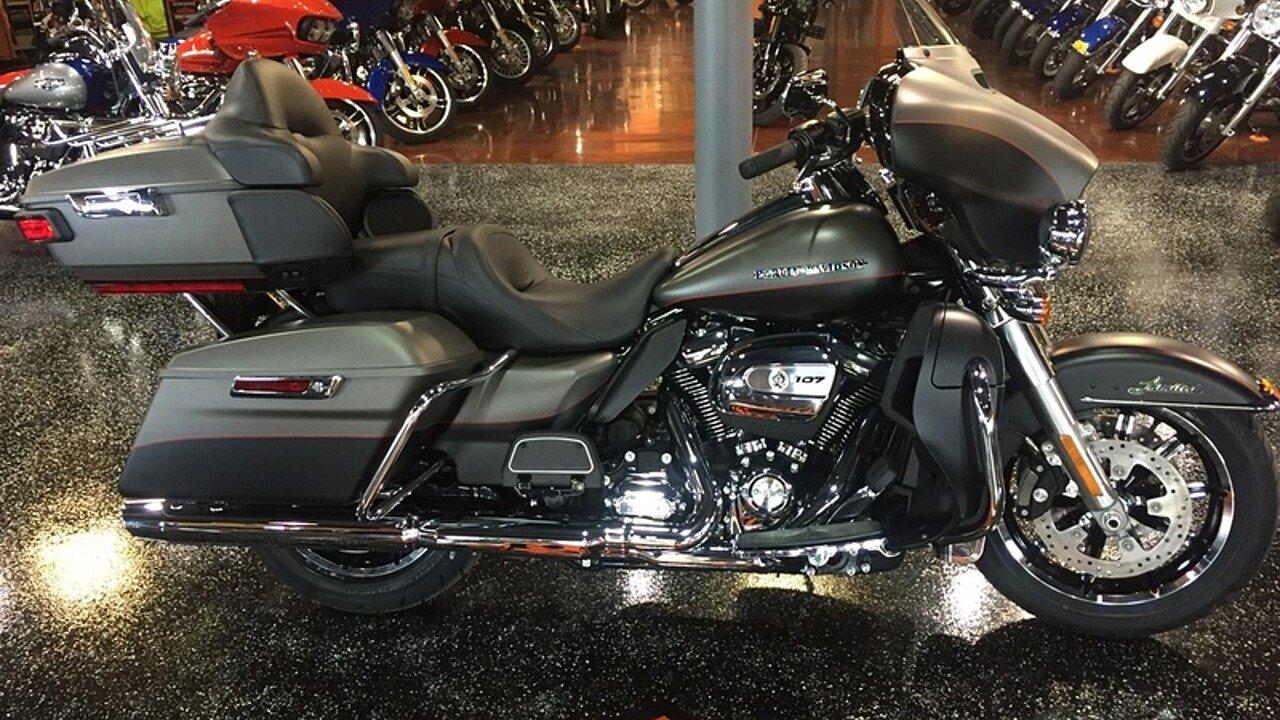 2018 Harley-Davidson Touring for sale 200491147