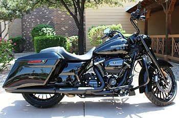 2018 Harley-Davidson Touring Road King Special for sale 200497447