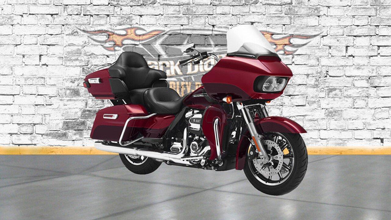 2018 Harley-Davidson Touring for sale 200497508
