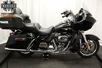 2018 Harley-Davidson Touring for sale 200500669