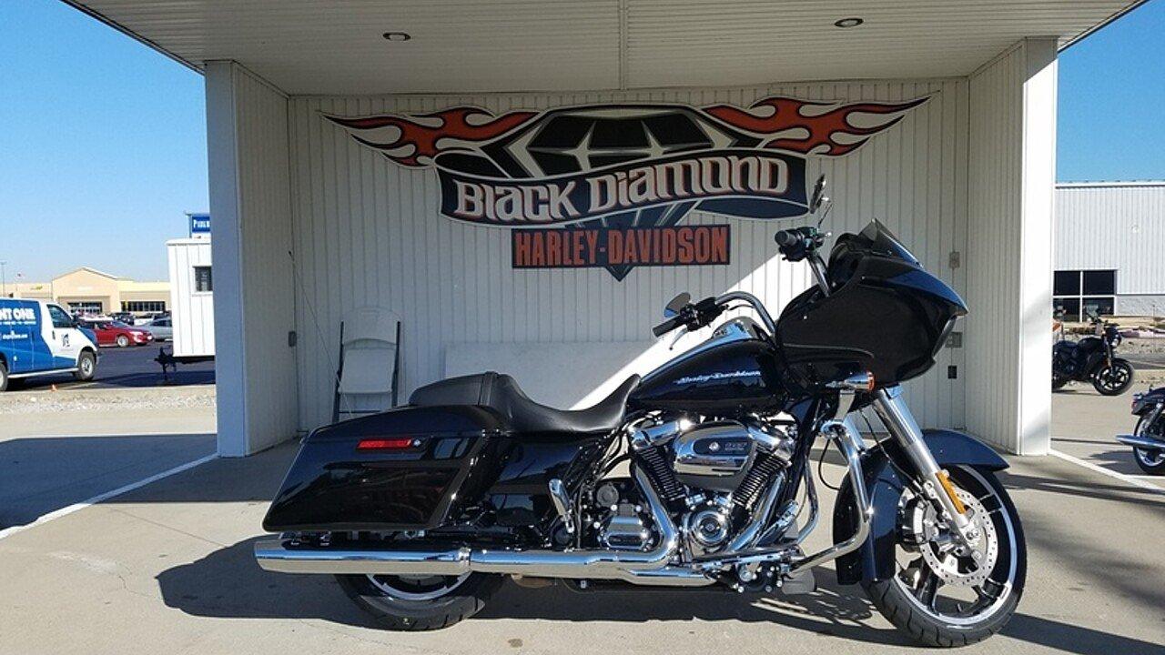 2018 Harley-Davidson Touring for sale 200503247