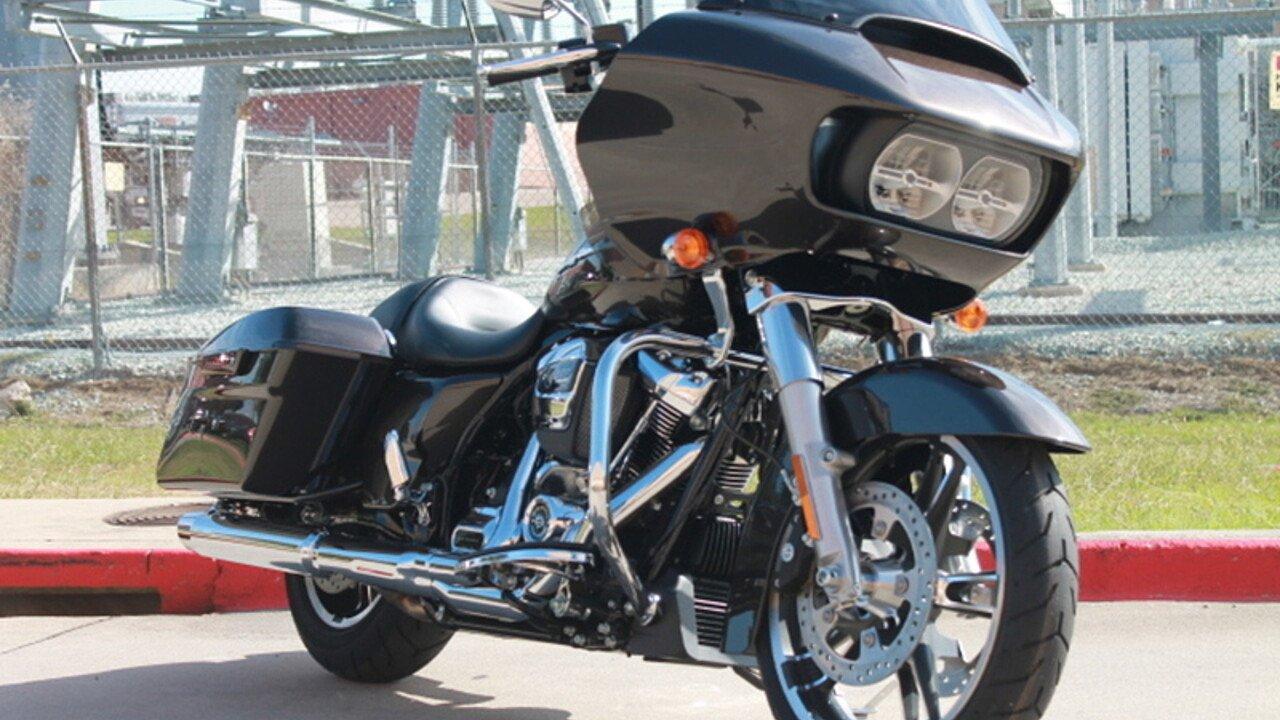 2018 Harley-Davidson Touring for sale 200503784