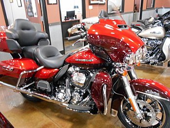 2018 Harley-Davidson Touring for sale 200506875