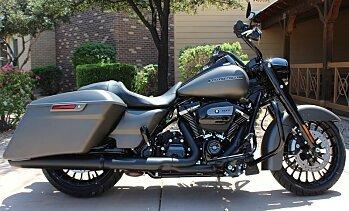 2018 Harley-Davidson Touring for sale 200512805