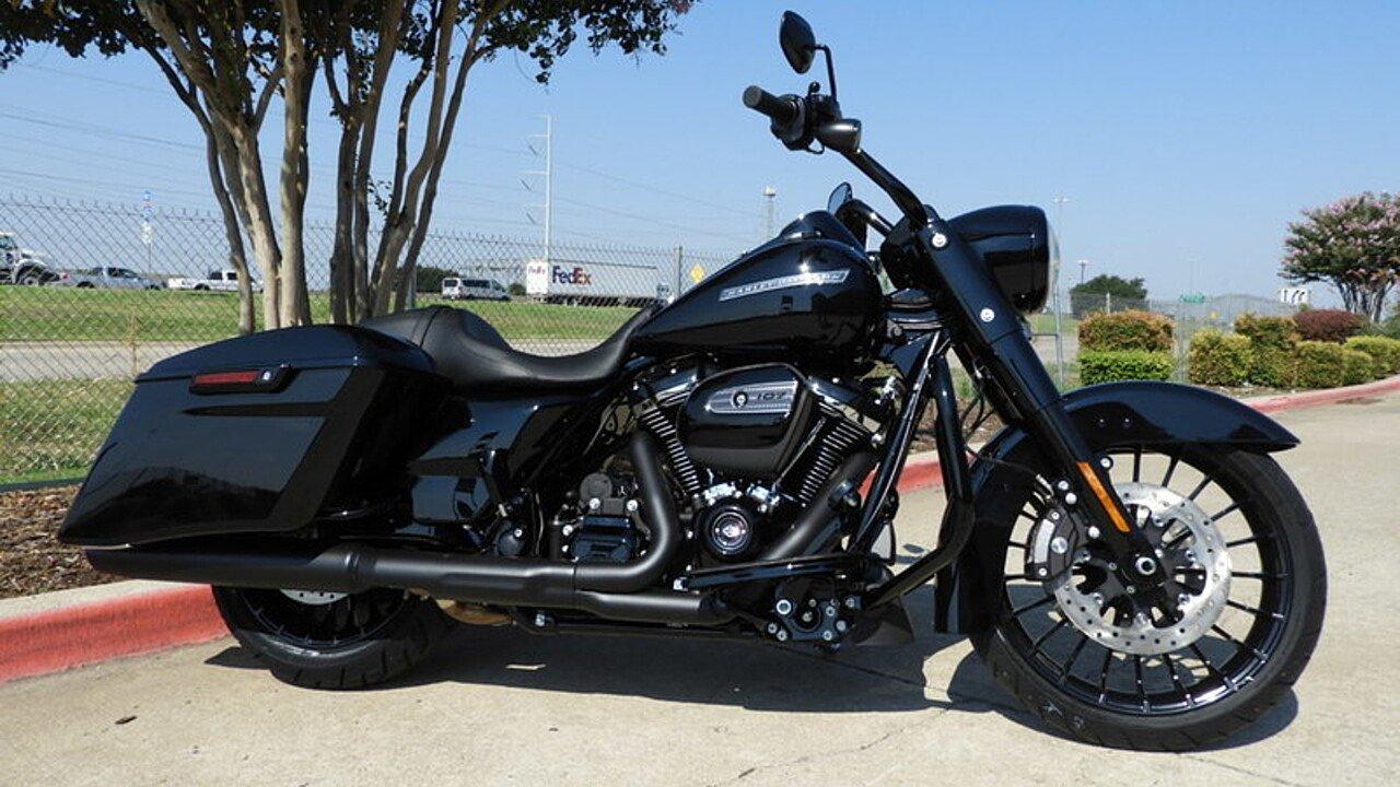 2018 Harley-Davidson Touring for sale 200515072