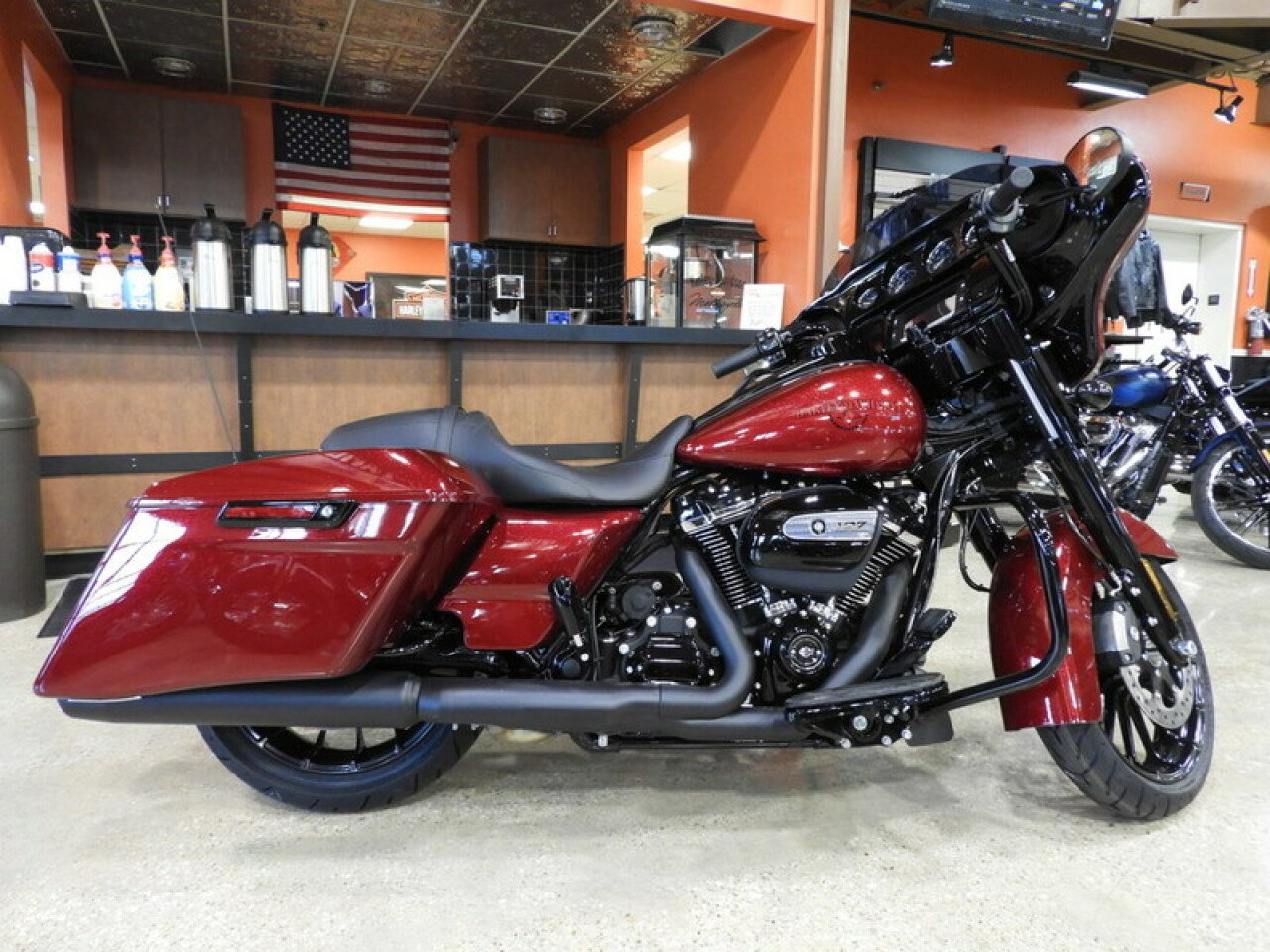 Harley Davidson Touring Motorcycles For Sale Dallas Tx >> 2018 Harley-Davidson Touring Street Glide Special for sale near Garland, Texas 75041 ...