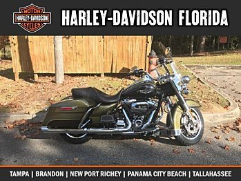 2018 Harley-Davidson Touring Road King for sale 200521592