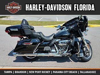 2018 Harley-Davidson Touring Electra Glide Ultra Classic for sale 200523586