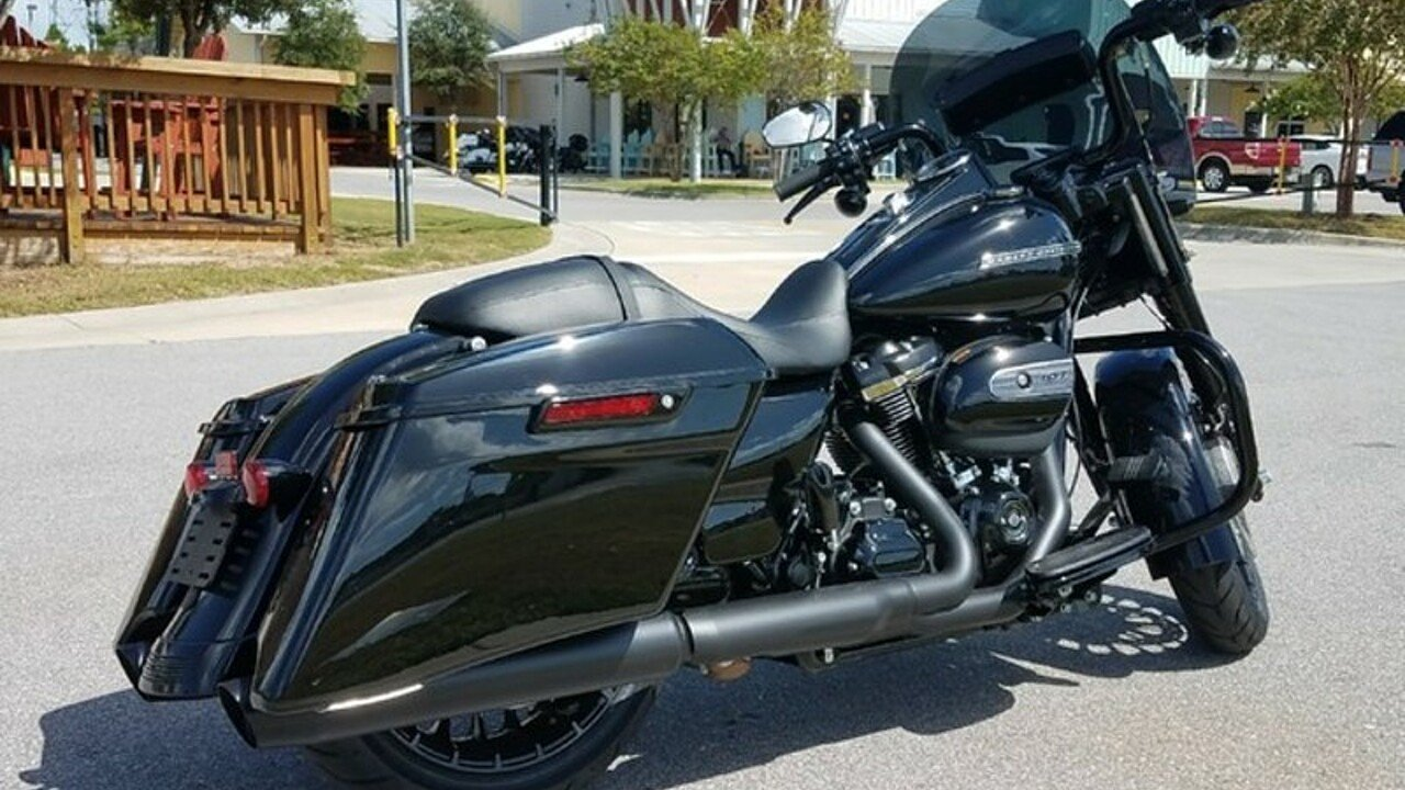 2018 harley davidson touring road king special for sale for Parkway motors in panama city florida
