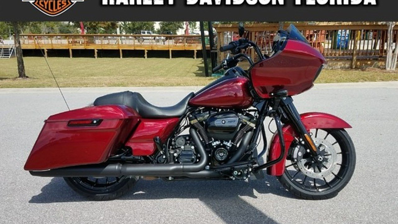 2018 Harley-Davidson Touring Road Glide Special for sale 200523711