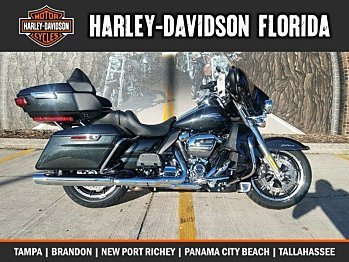 2018 Harley-Davidson Touring Electra Glide Ultra Classic for sale 200525244