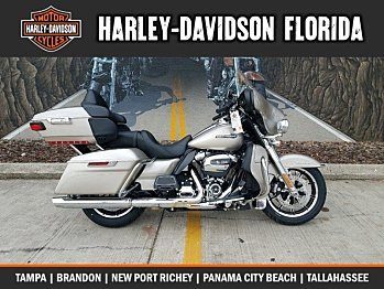 2018 Harley-Davidson Touring Electra Glide Ultra Classic for sale 200525262