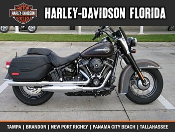 2018 Harley-Davidson Touring for sale 200529798