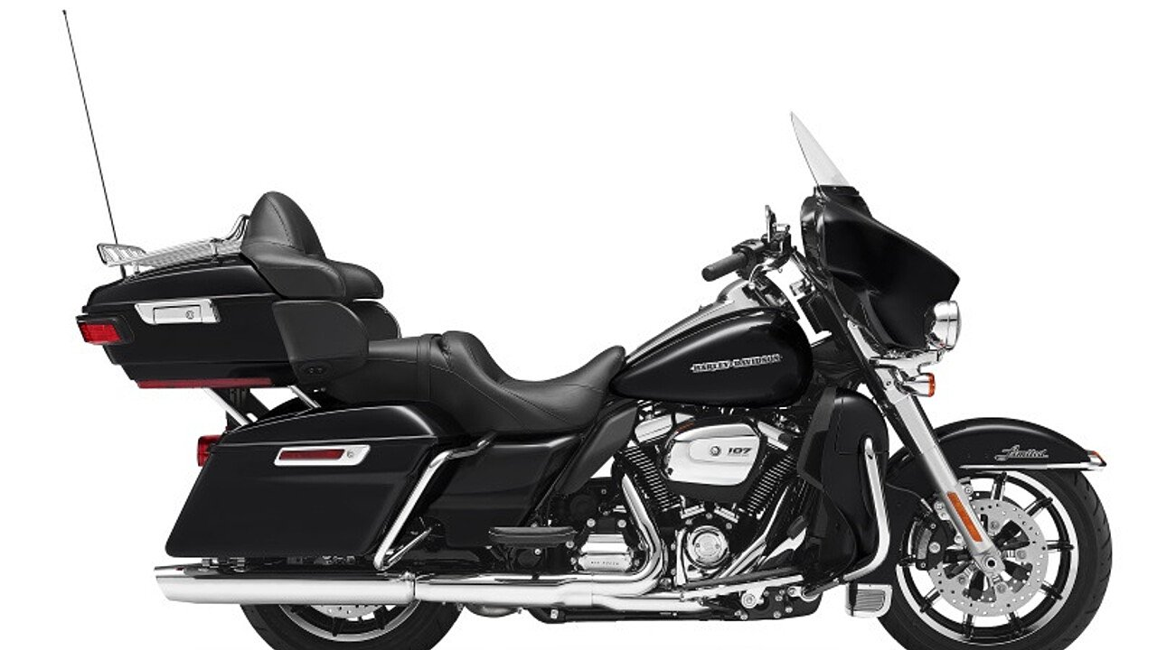 2018 Harley-Davidson Touring Ultra Limited for sale 200533296