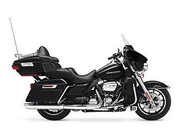 2018 Harley-Davidson Touring Ultra Limited for sale 200533300