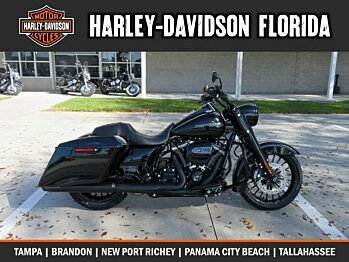2018 Harley-Davidson Touring Road King Special for sale 200535029