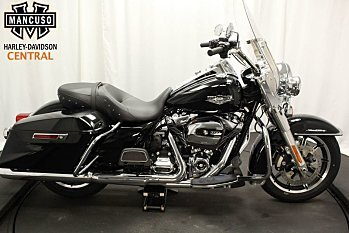 2018 Harley-Davidson Touring Road King for sale 200543321