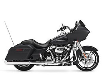 2018 Harley-Davidson Touring Road King for sale 200543321