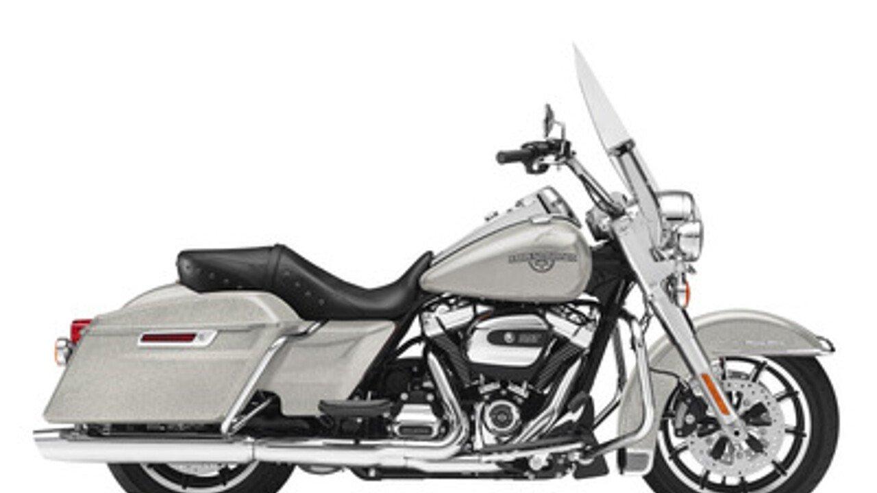 2018 Harley-Davidson Touring Road King for sale 200543932